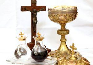 Sunday Vigil Mass @ Christ the King Church | Amesbury | England | United Kingdom